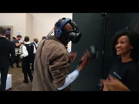 Virtual Reality South Africa HTC VIVE Virtual Reality Rentals