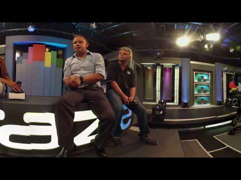 Virtual Realities on Television - ETV South Africa