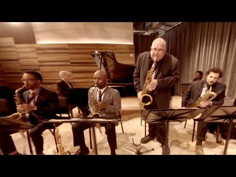 New Orleans Jazz with Spatial Audio