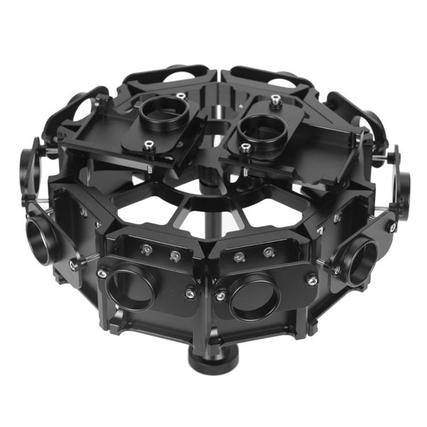 360 camera rig