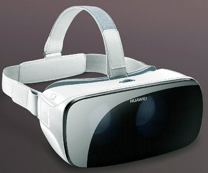 huawei virtual reality headset