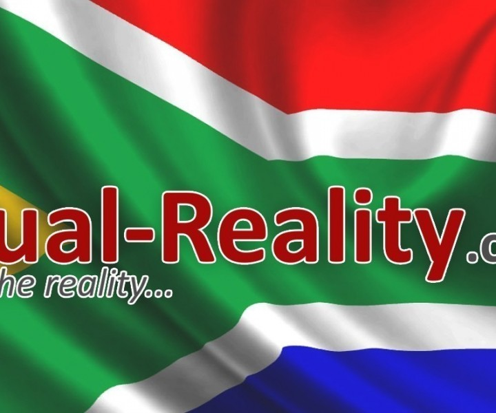 virtual reality south africa