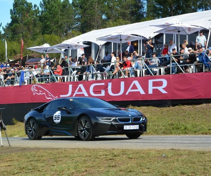 jaguar simola hillclimb 360 video