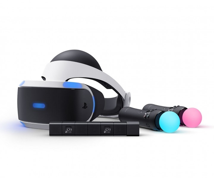 PlayStation VR South Africa