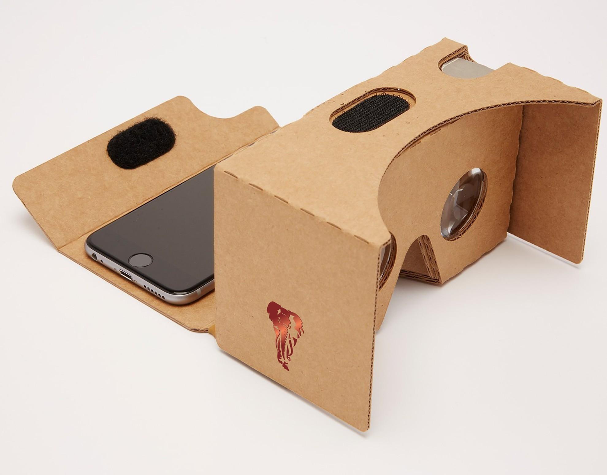 google-cardboard-custom-branded