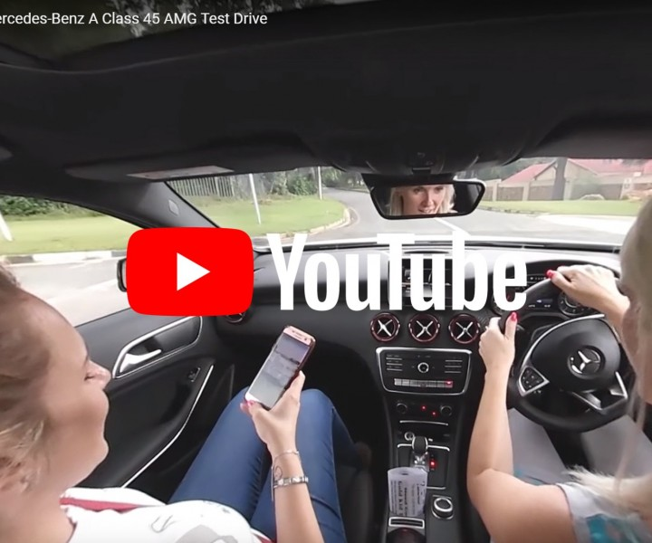 360 video mercedes benz