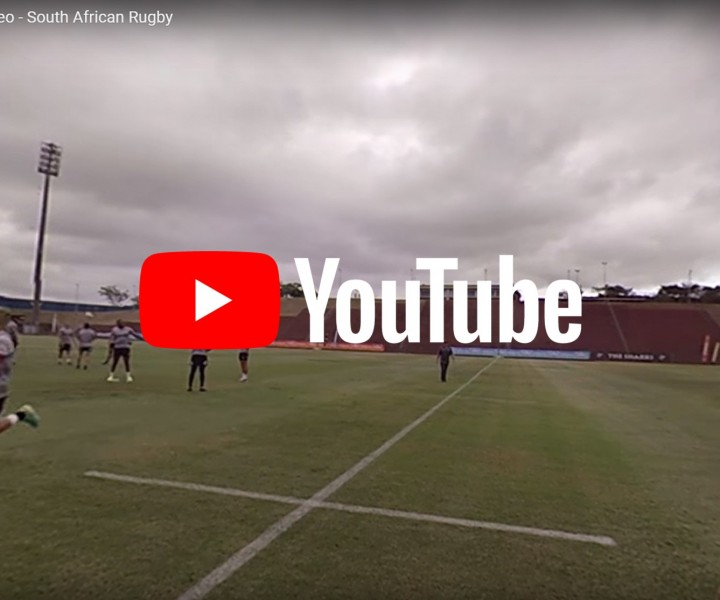 360 video sport