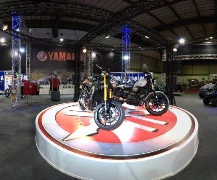 virtual tour motorcycle show