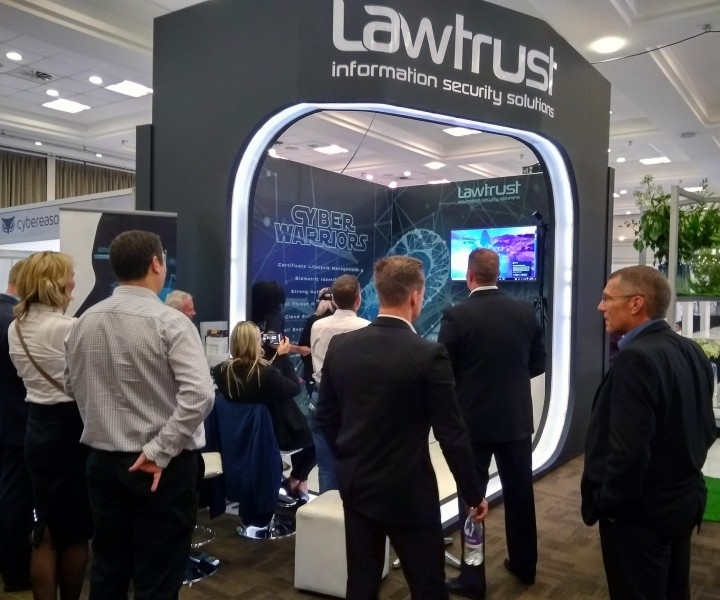 lawtrust virtual reality events