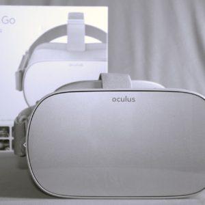oculus go vr rentals