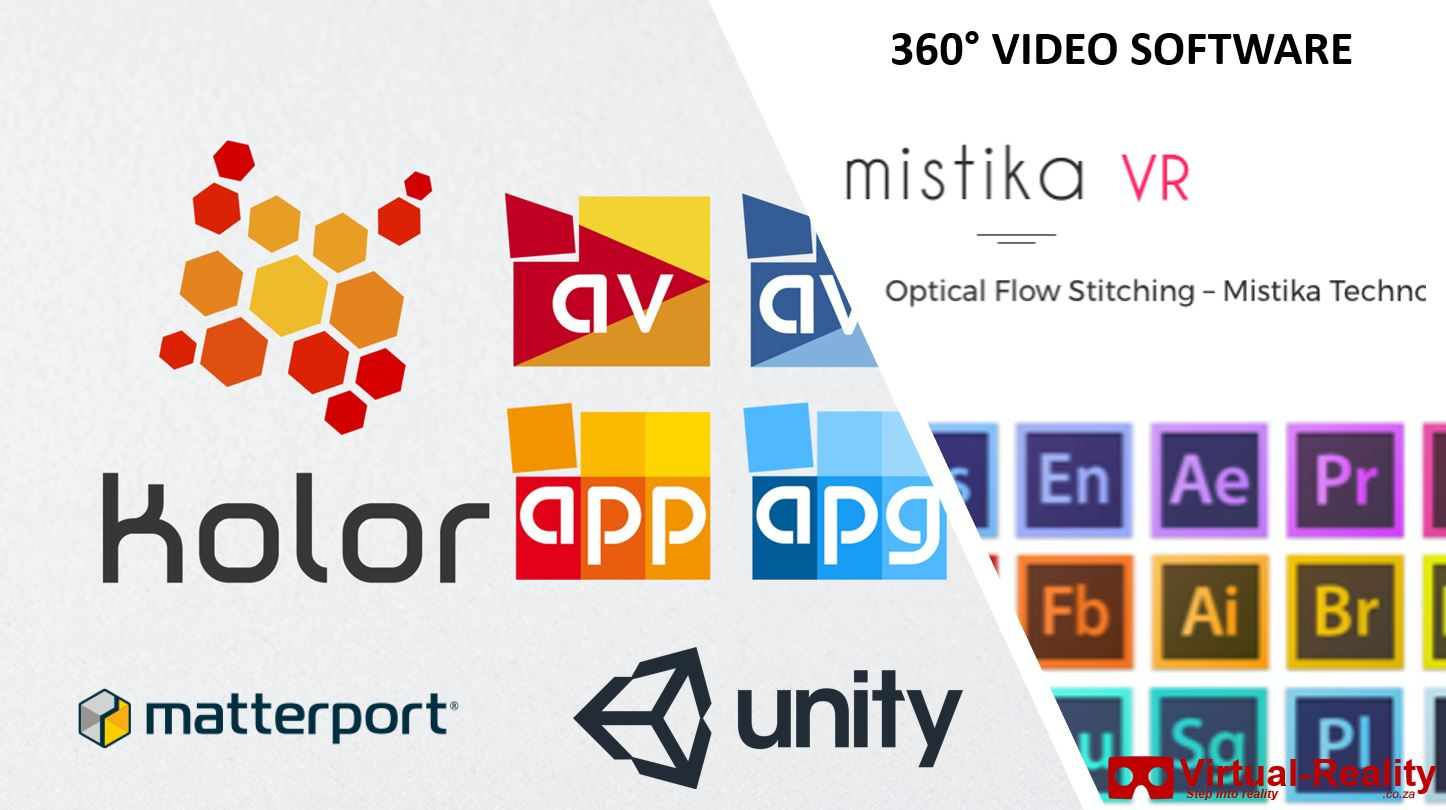 virtual-reality-software