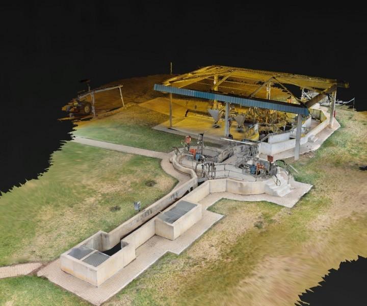 industrial virtual tour