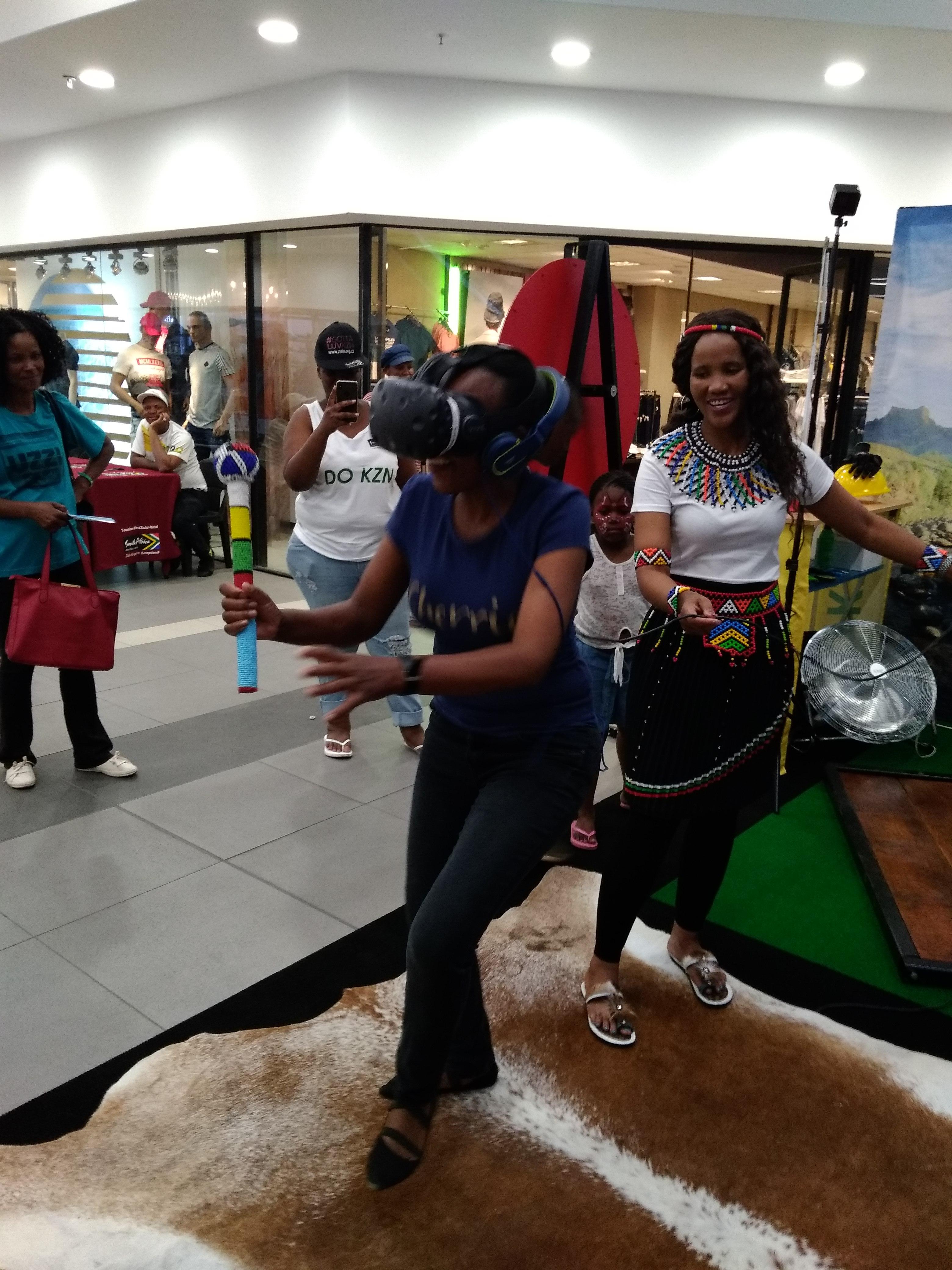 Zulu-Dancing-Virtual-Reality