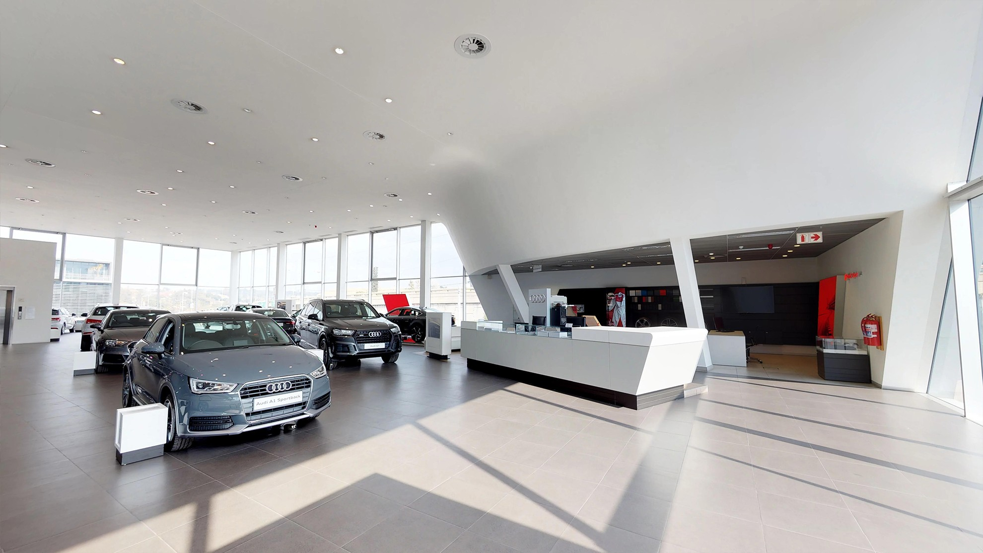 Audi-Sandton-virtual-tour