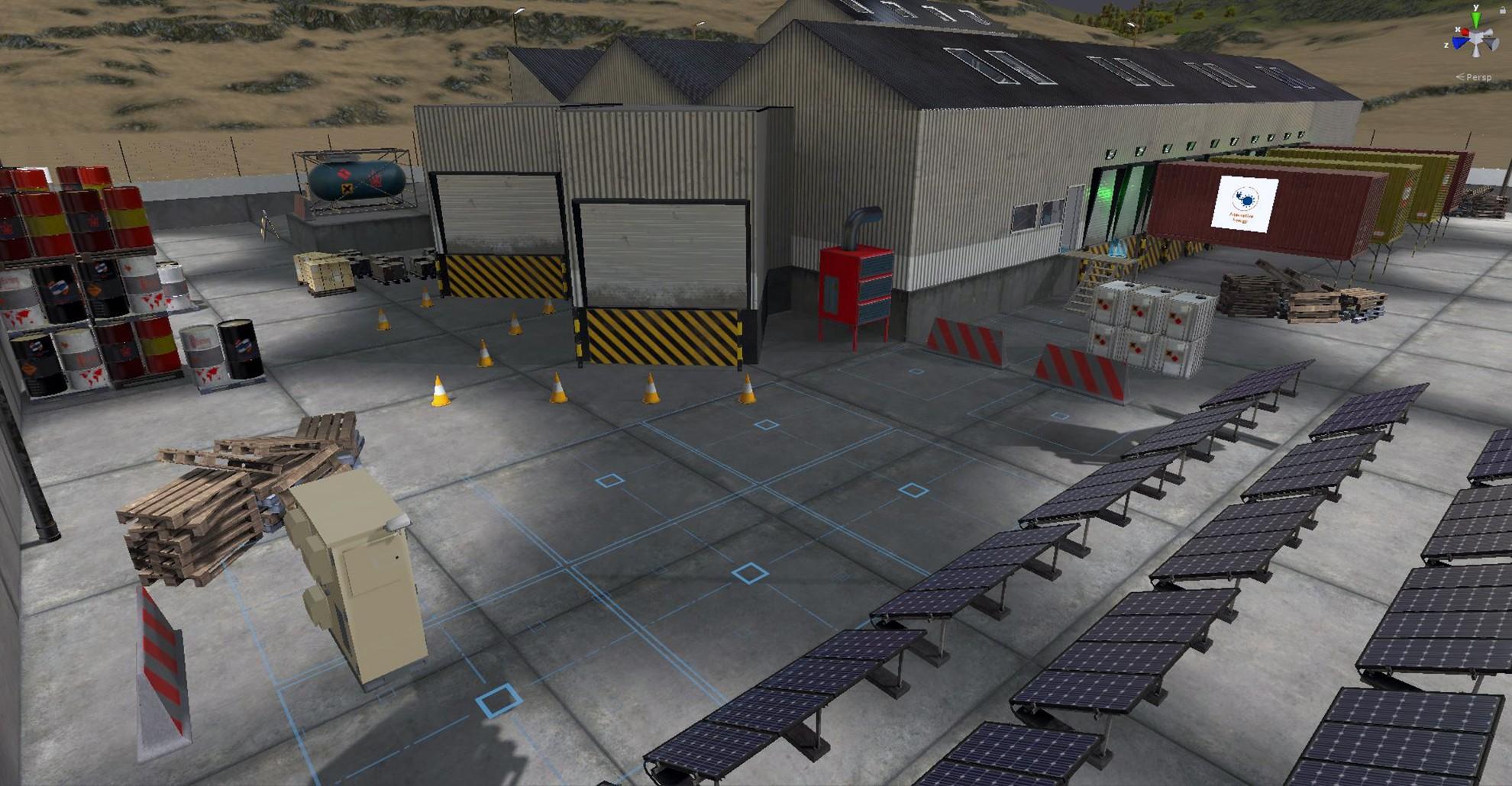 industrial-training-virtual-reality