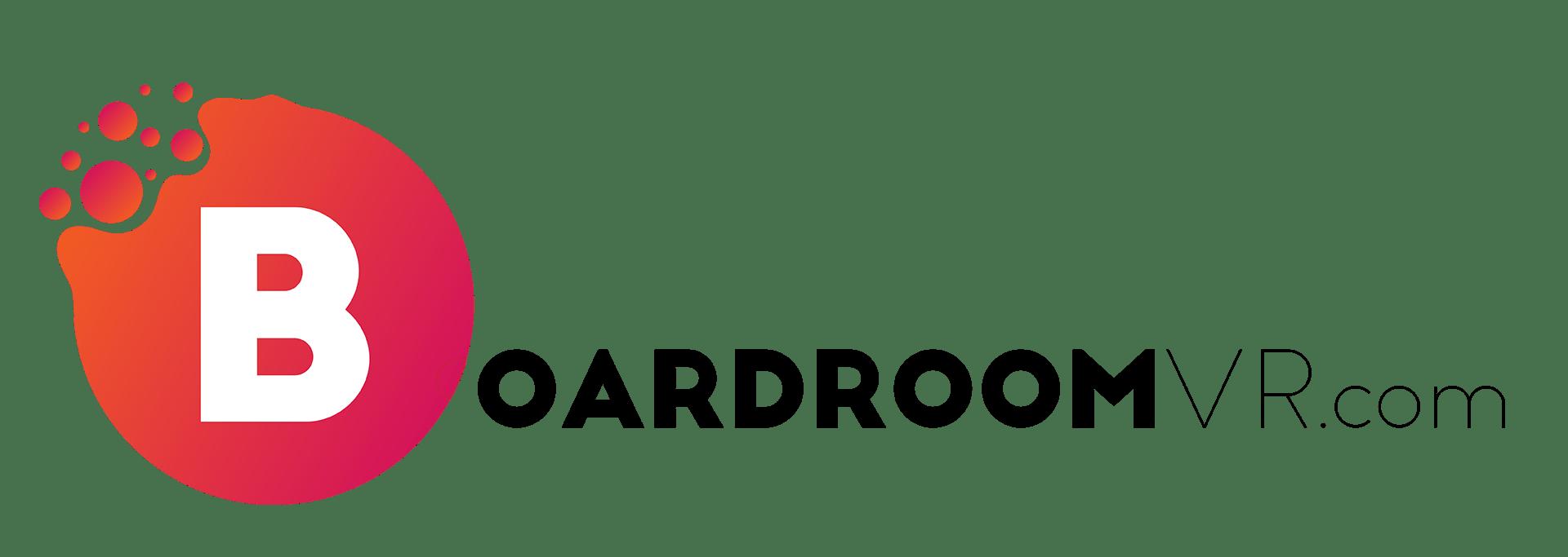 BoardroomVR logo