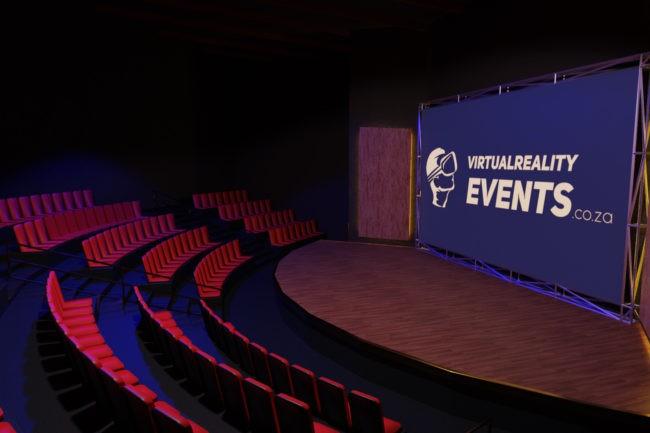 virtual reality confereneces