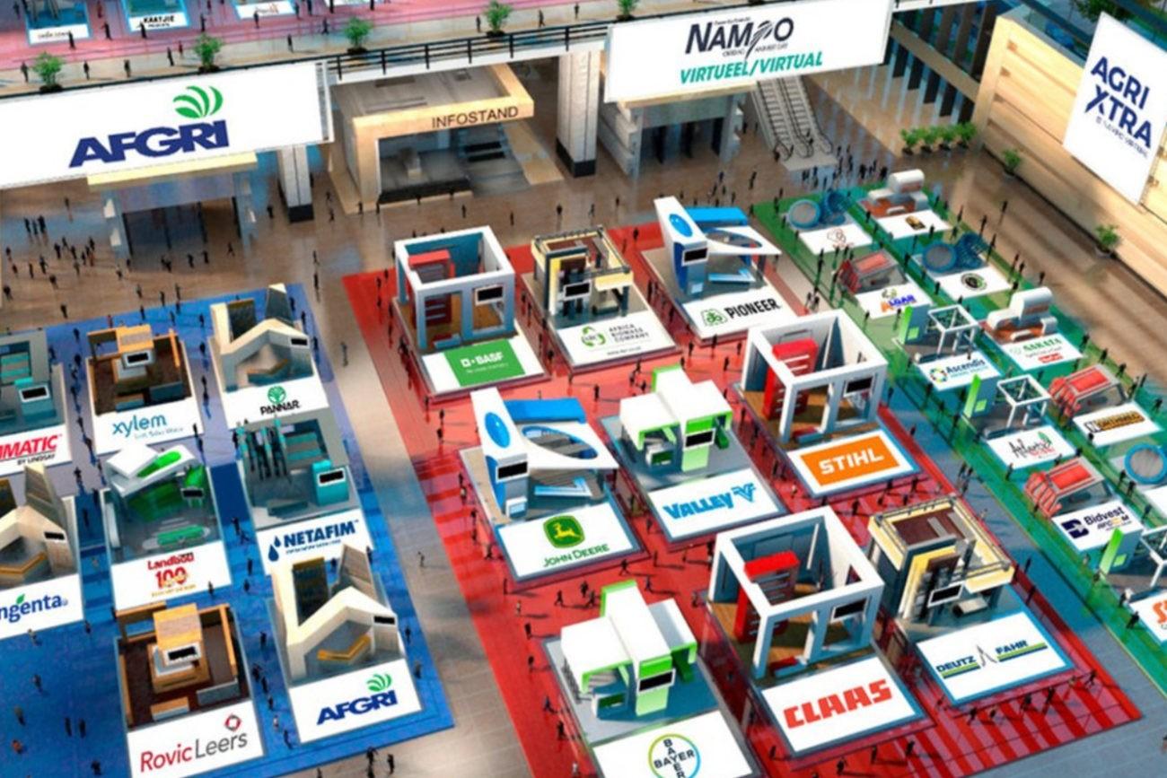 nampo virtual expo