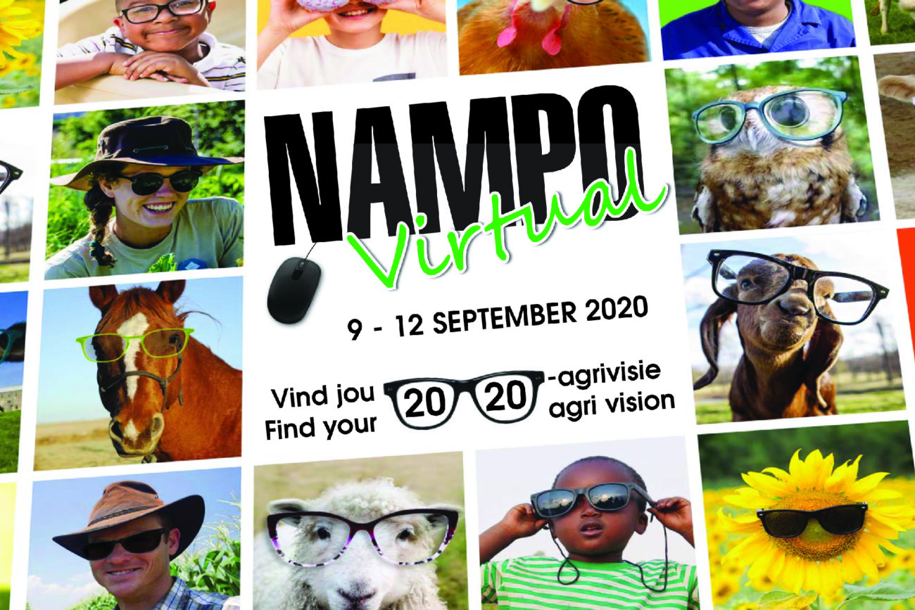 virtual reality nampo south africa